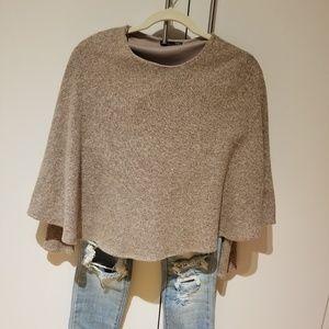 Cute ZARA sweater